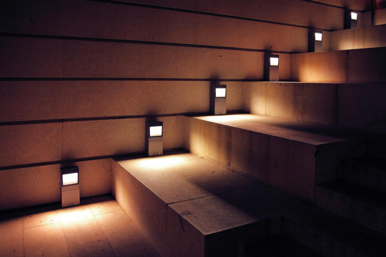 Éclairage intérieur (privé/public)